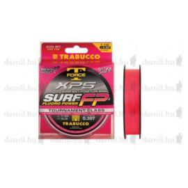 Trabucco XPS Surf Fluro Power Távdobó Zsinór