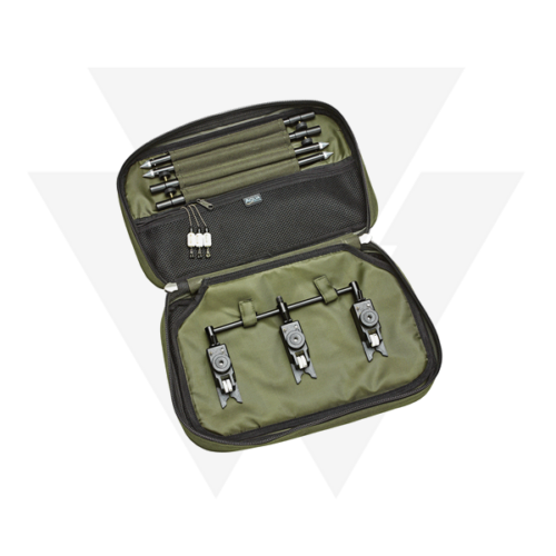 Aqua Products Black Series Buzzer Bar Bag Táska