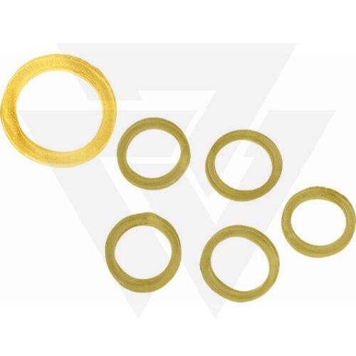 Carp Academy Szilikon Gyűrű (7mm)