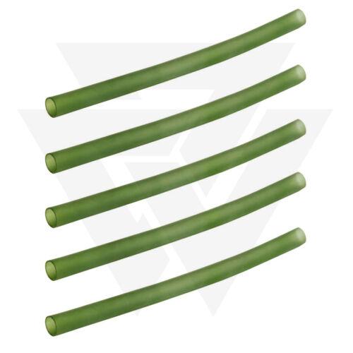 Carp Academy Zsugorcső Zöld (2mm)