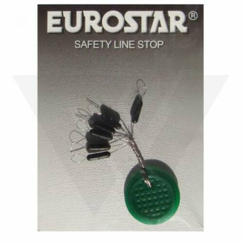 Eurostar Biztonsági Zsinór Stopper