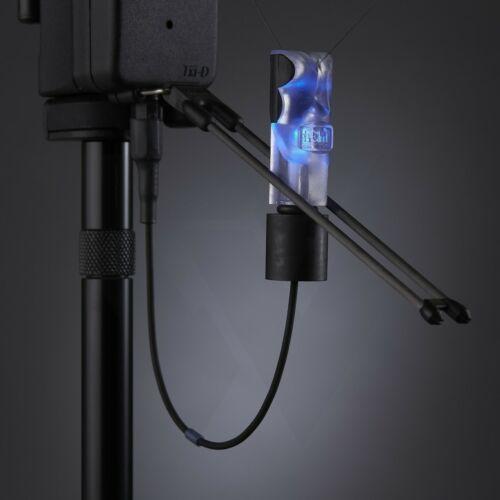 Delkim NiteLite Indication Set Illuminated Hanger Swinger Szett