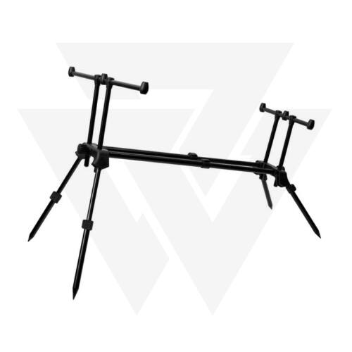 Delphin CRABER Mini Rod Pod