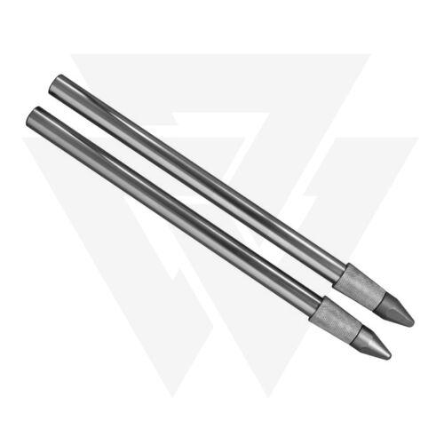 Delphin RPX4 Silver Rod Pod 70-140cm Pótláb (2db)
