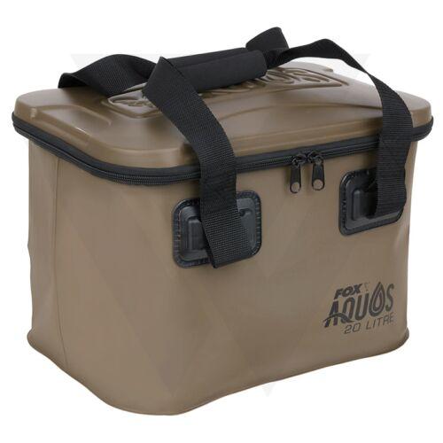 FOX Aquos EVA Bags 20L Vízhatlan Táska