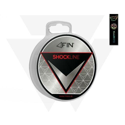 Fin Shock Line előtét zsinór