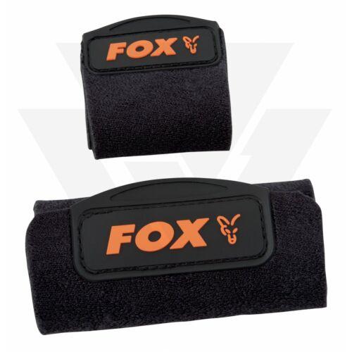 FOX Rod & Lead Bands Botösszefogó pánt ólomtartóval