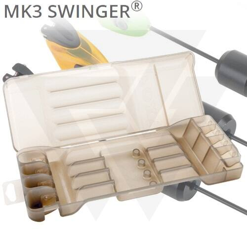 FOX MK3 Swinger Case Tok