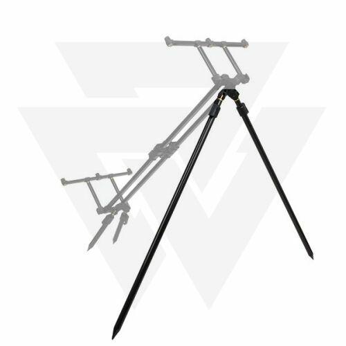 Fox Horizon Duo Pod 36inc Extension Legs Tartalék Láb Leszúró (2db)