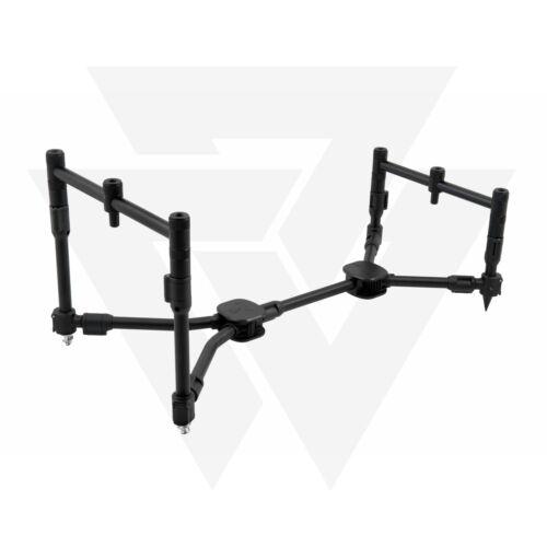 Fox Black Label QR 3 Rod Pod Complete Rod Pod