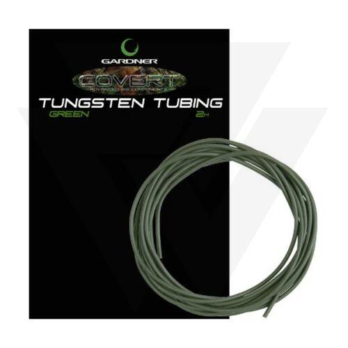 Gardner Covert Tungsten Tubing gubancgátló cső (süllyedő)