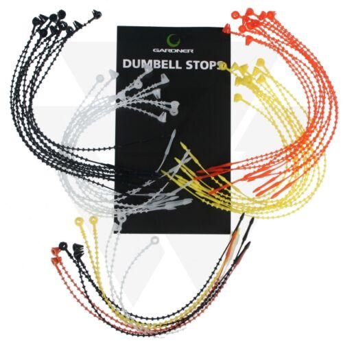 Gardner Dumbell Stops stopper