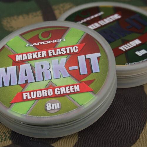 Gardner Marker Elastic tóvolság jelölő gumi