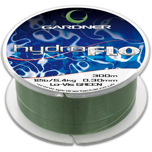 Gardner Hydro Flo monofil főzsinór