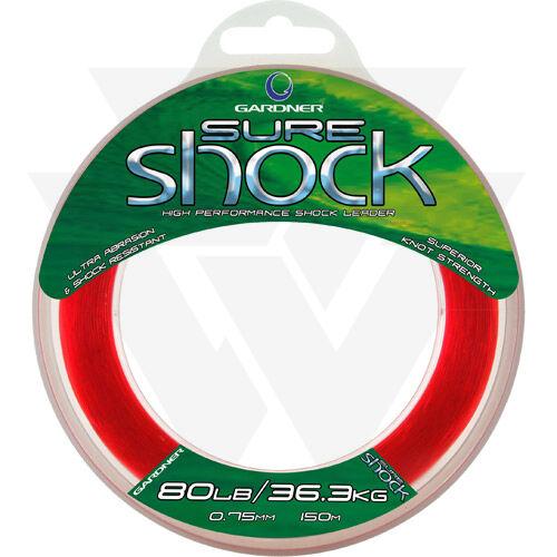 Gardner Sure Shock előtétzsinór