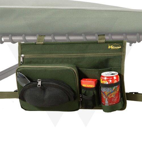 KODEX Karp Lokker KC3 szék és szereléktartó táska Szék
