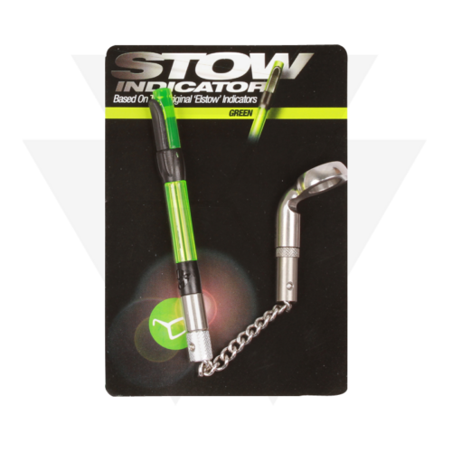 Korda Complete Indicator Green Swinger Kapásjelző
