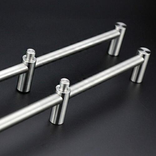 Korda Stainless Steel Singlez 3 Botos Buzzbar Kereszttartó (29,2cm)