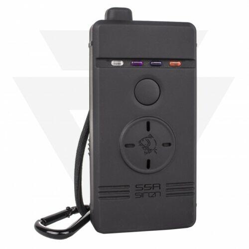 Nash S5R Receiver Vevőegység