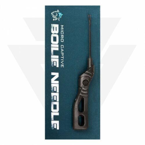 Nash Micro Captive Boilie Needle Fűzőtű