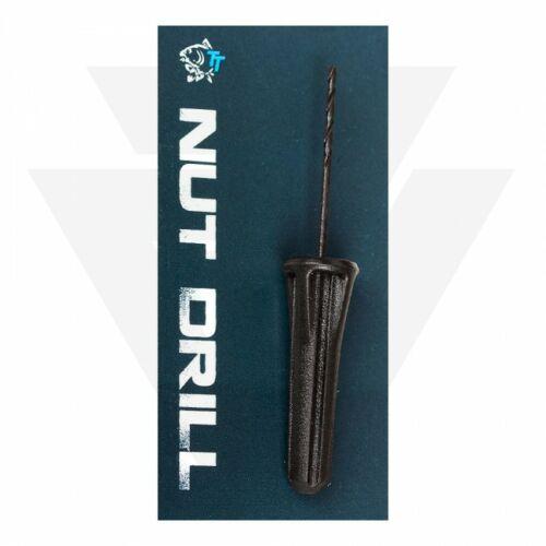 Nash Nut Drill Csalifúró