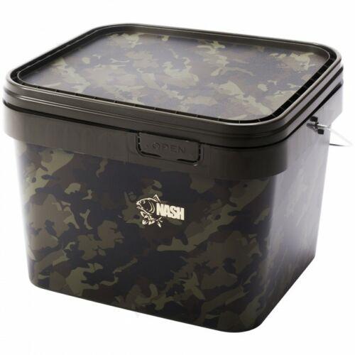 Nash Rectangular Bucket Vödör (10 liter)