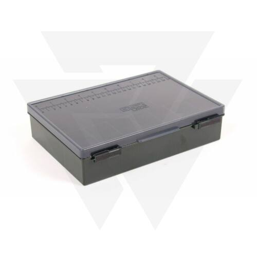 Nash Medium Capacity Tackle Box Szerelékes Doboz