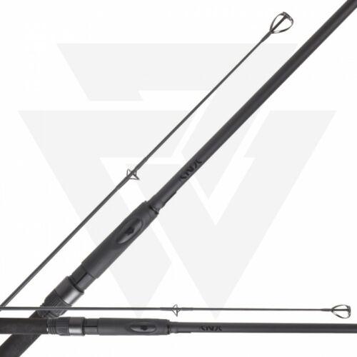 Nash KNX Rod Abbreviated 12' 3,5lb 2 részes Bojlis Bot