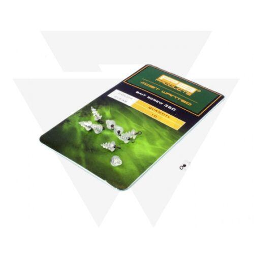 PB Products Bait Screw 360 Csalirögzítő