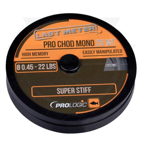Prologic Pro Chod Mono előkezsinór