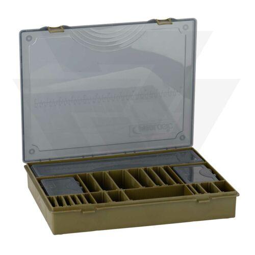 Prologic Tackle Organizer XL 1+6 BoxSystem Szerelékes Doboz