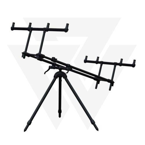 Prologic Tri Lux Rod Pod