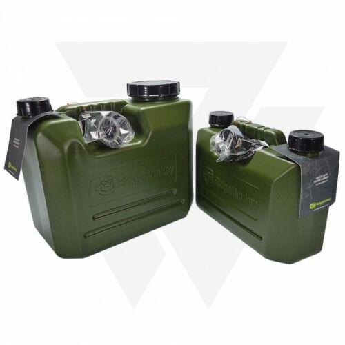 RidgeMonkey Heavy Duty Water Carrier Vizes Kanna