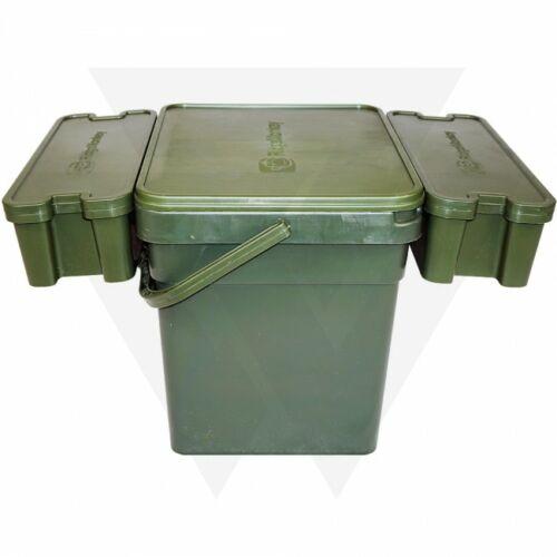RidgeMonkey Modular Bucket XL System Tárolóvödör (30literes)