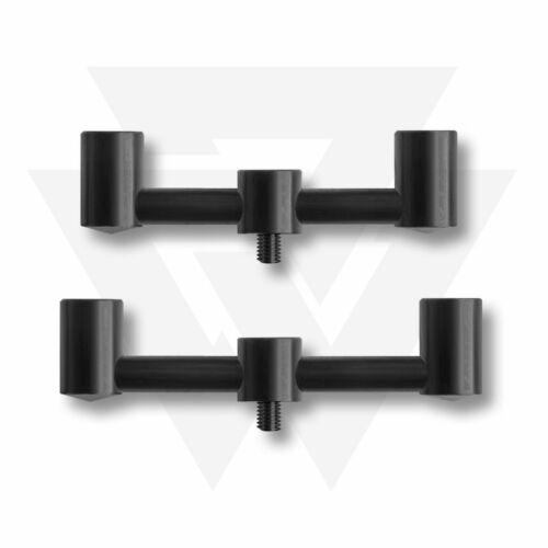 Saber Black Edition 2 Rod Buzz Bar Set Bottartó (1 pár)