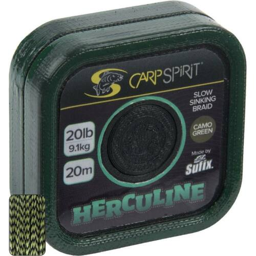 Sufix CarpSpirit Herculine fonott előkezsinór