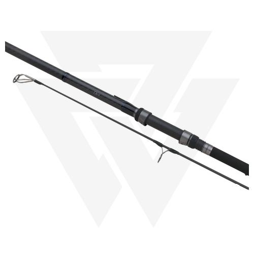 Shimano TRIBAL TX-4 10' (300cm) 2,75lbs 2 Részes Bojlis Bot