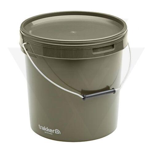 Trakker Olive Buckets Vödör (10liter)