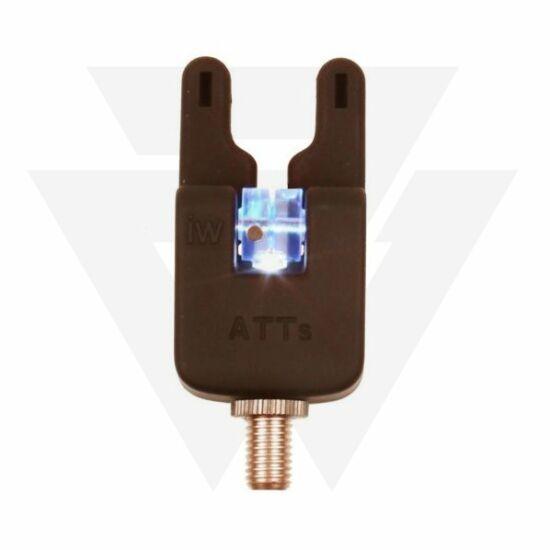 ATTs Underlit Wheel Alarm kapásjelző