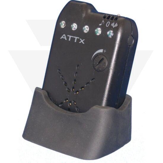 ATTx Receiver talpas tartó