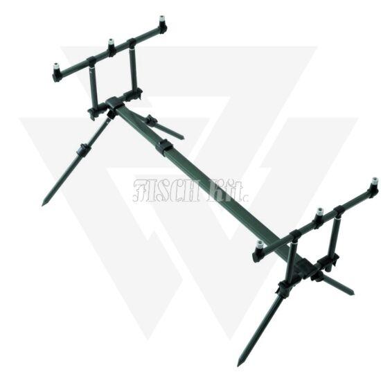 Carp Zoom Standard Rod Pod Bottartó állvány