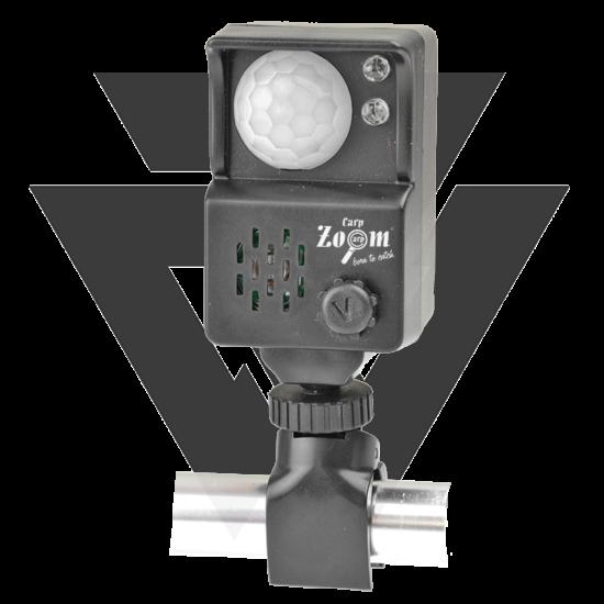 Carp Zoom Mozgás Érzékelős Riasztó