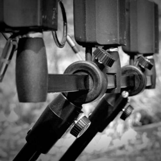 Cygnet Grand Sniper Fix Rod Buzzer Bars (Pár)