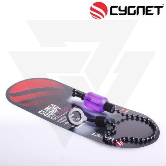 CYGNET Clinga Dumpy Kit - Láncos swingerek