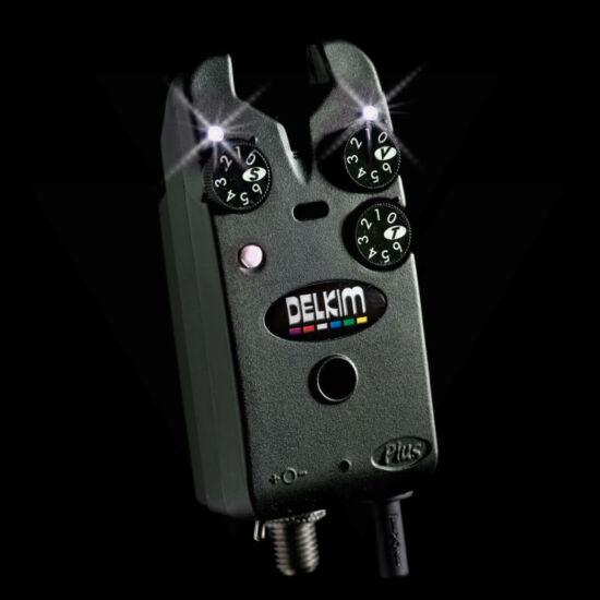 Delkim Tx-i Plus Elektromos kapásjelző