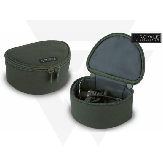 FOX Royale Reel Case Órsótartó táska (L)