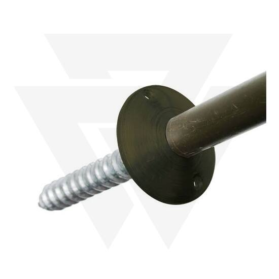 Gardner So Solid Screw stégtalp (2db)