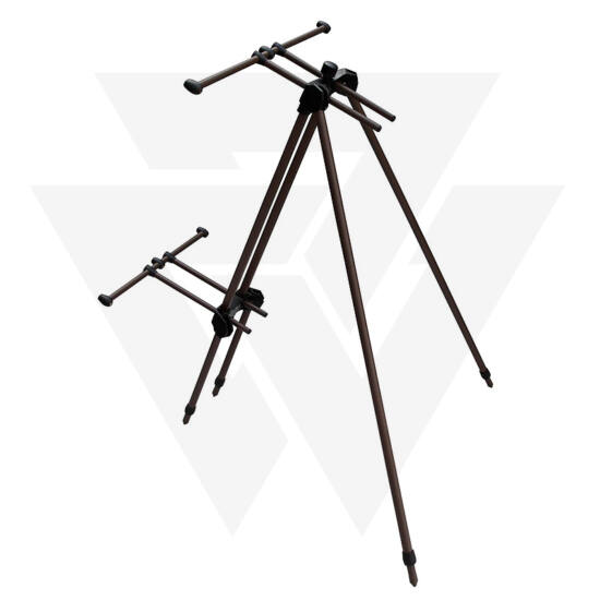 Prologic Tri-Sky 3 botos rod-pod