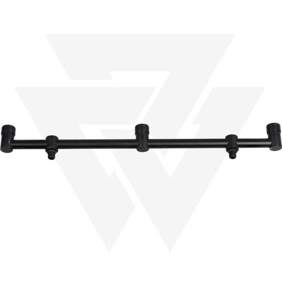 Prologic Black Fire Buzzer Bar 3 botos kereszttartó (35cm)