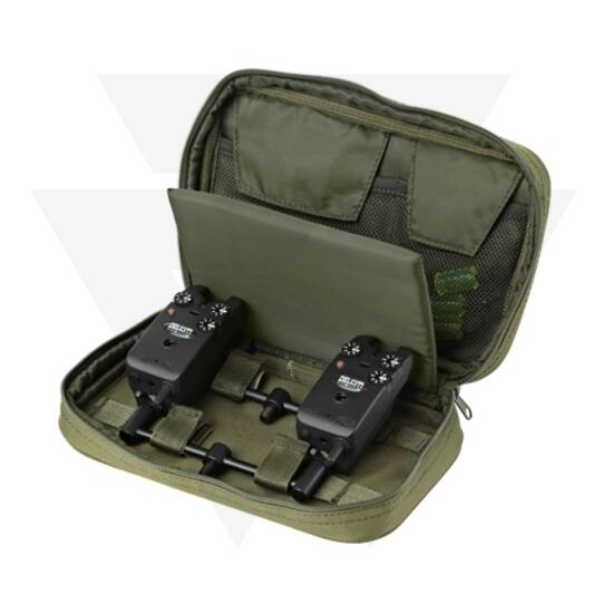 Trakker NXG 2-Rod Buzzer Bar Bag